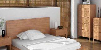 Nguyên tắc cần biết trong phong thủy giường ngủ