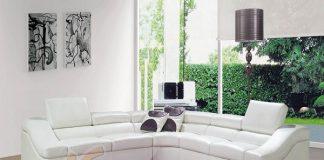 Phong thủy sofa cho gia chủ vượng vận tài lộc