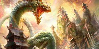 Nằm mơ thấy rồng đánh con gì dễ trúng?