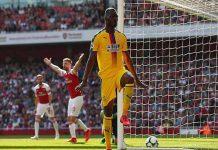 Arsenal - Crystal Palace: Hàng thủ mơ ngủ