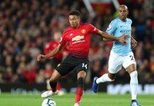 Man Utd 0-2 Man City: 4 tội đồ phá nát Quỷ Đỏ