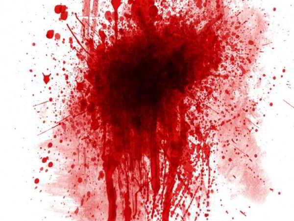 Giải mã giấc mơ thấy máu, đánh con gì dễ trúng?