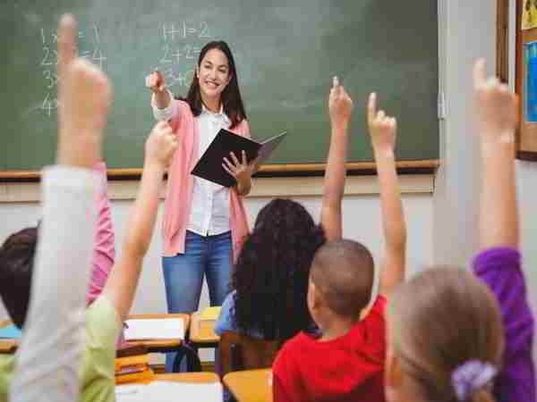 Giấc mơ thấy giáo viên có ý nghĩa gì?
