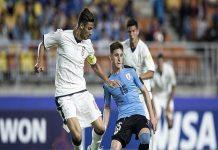 Nhận định U20 Honduras vs U20 Uruguay, 23h00 ngày 27/5