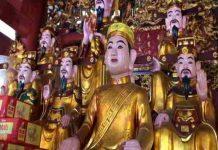 Truyền thuyết và bài văn khấn ông Hoàng Mười