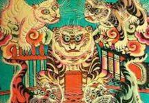 Quan Ngũ Hổ là ai? Bài văn khấn Quan Ngũ Hổ