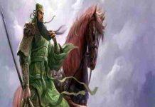 Truyền thuyết và bài văn khấn quan thánh đế quân