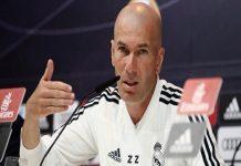 Zidane hủy diệt học trò với tuyên bố tàn nhẫn