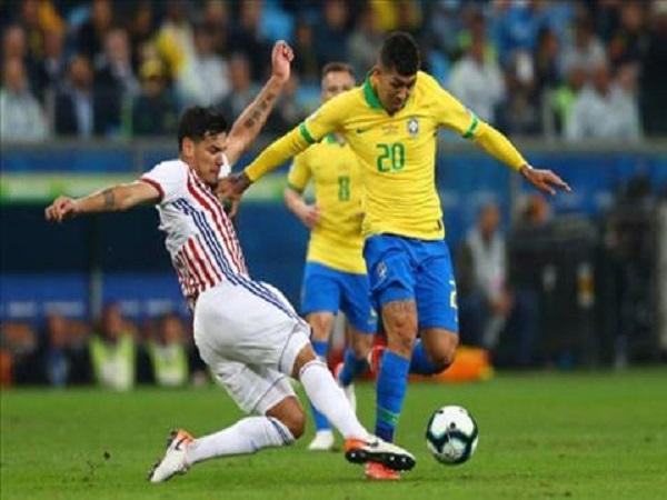Brazil 0-0 Paraguay: Cuộc đấu súng đầy ám ảnh