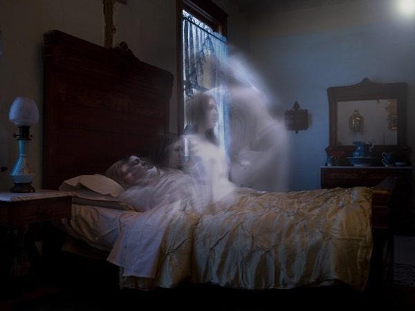Mơ thấy người chết sống lại có điềm gì - Đánh con số nào?