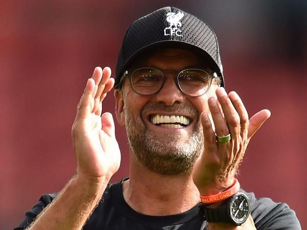 Klopp bất ngờ với chiến thuậtArsenaláp dụng trước Liverpool
