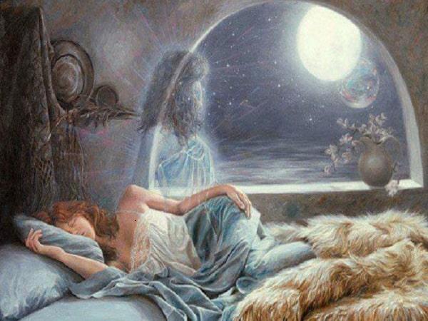 Mơ thấy mình chết có phải điềm dữ - Đánh con số nào?