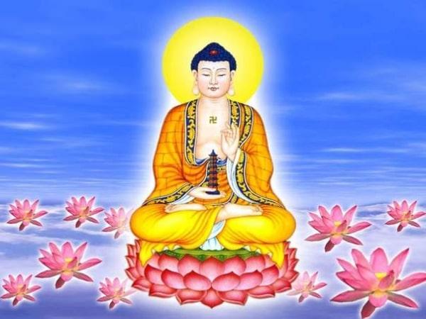 Mơ thấy Phật là điềm báo tốt hay xấu - Đánh con số nào?