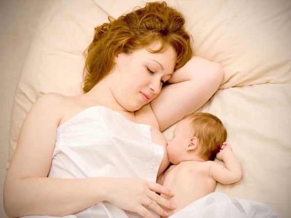Mơ thấy sinh con có phải điềm báo tốt - Đánh con số nào?