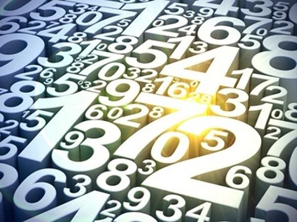 Giải mã giấc mơ thấy số và ý nghĩa đặc biệt - Đánh con số nào?
