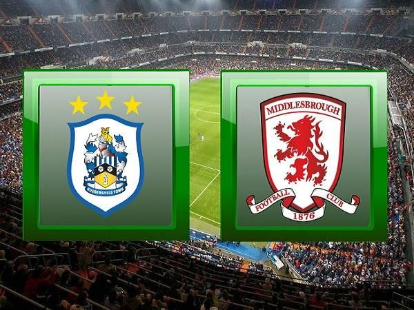 Soi kèo Huddersfield vs Middlesbrough 1h45, 24/10 (Hạng Nhất Anh)
