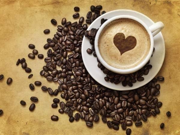 Nằm mơ thấy uống cà phê đánh con bao nhiêu