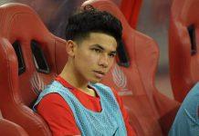 HLV Nishino triệu tập sao trẻ Ngoại hạng Anh cho VCK U23 châu Á