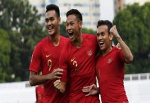 Soi kèo U22 Indonesia vs U22 Brunei 19h00 ngày 03/12
