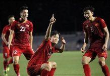 Truyền thông Indonesia công nhận sức mạnh của U22 Việt Nam