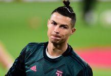 Bóng đá quốc tế tối 31/3: Cristiano Ronaldo phải mua quà tặng đồng đội