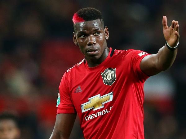 Tin bóng đá tối 29/4: Man Utd phải giảm giá nếu muốn bán Pogba