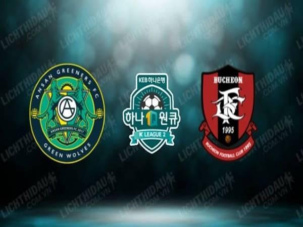 Dự đoán Ansan Greeners vs Bucheon, 16h30 ngày 23/5