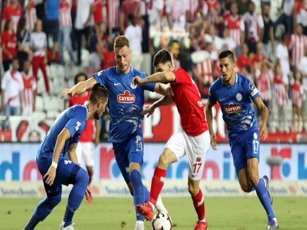 Nhận định Antalyaspor vs Rizespor, 01h00 ngày 23/6