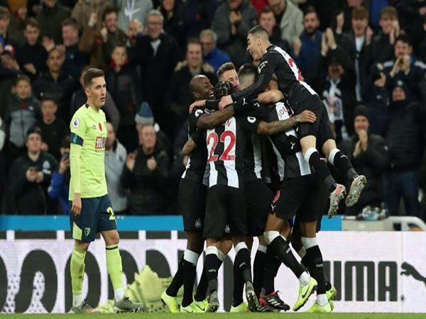 Nhận định Bournemouth vs Newcastle United, 0h00 ngày 2/7