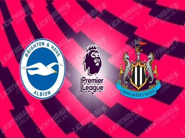 Soi kèo Brighton vs Newcastle, 00h00 ngày 21/07