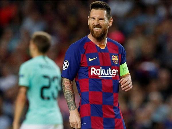 Tin bóng đá chiều 27/7: Inter phủ nhận chiêu mộ Messi