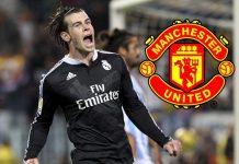 Tin bóng đá tối 14/9: Bale có thể giúp MU giành danh hiệu