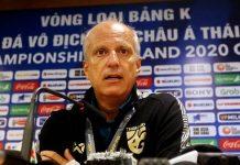 Bóng đá Việt Nam tối 19/10: Đội bóng của Văn Lâm chia tay HLV người Brazil