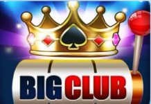 Những lý do nên chơi game nổ hũ big club