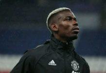 Tin bóng đá MU 24/10: Cảnh báo Pogba về hợp đồng mới
