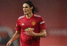 Tin bóng đá MU 28/10: Martial không lo lắng về sự xuất hiện của Cavani