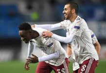 Tin bóng đá 27/11: Nicolas Pepe gây ấn tượng trong chiến thắng của Arsenal