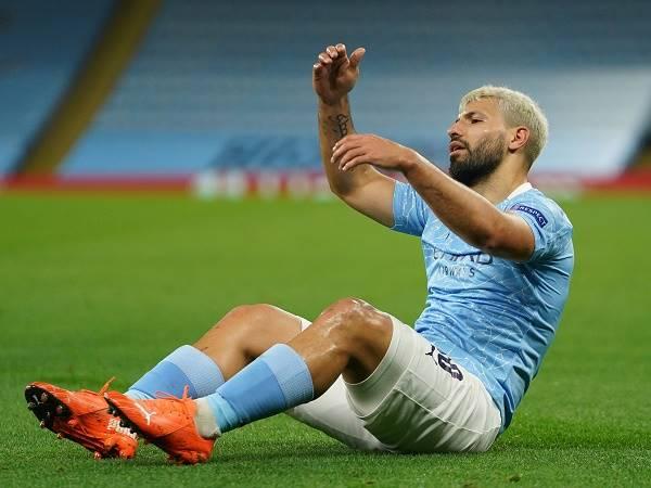 Tin bóng đá 19/12: Aguero tiết lộ về chấn thương