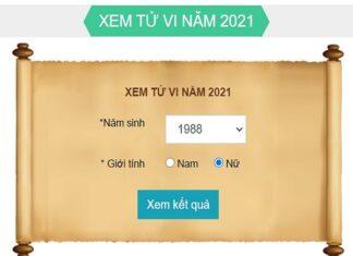 Xem thái ất tử vi 2021 chùa Khánh Anh ở đâu?