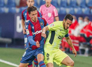 Bóng đá hôm nay 18/2: Atletico lỡ cơ hội bứt xa khỏi Real và Barca
