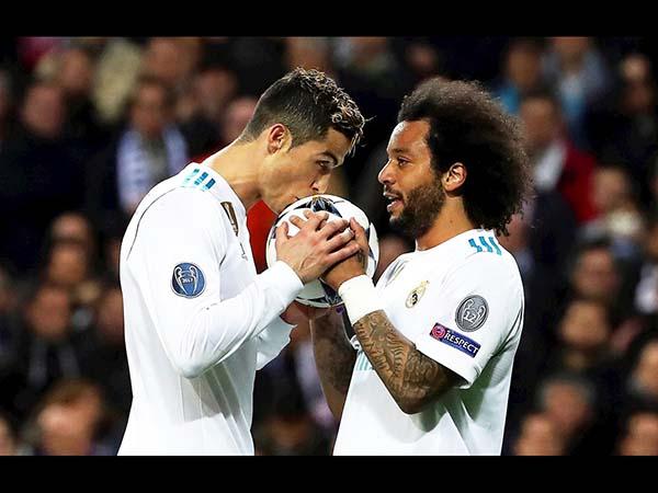 Tin bóng đá sáng 20/3 : Marcelo gây ra làn sóng tin đồn về Ronaldo