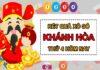 Thống kê XSKH 31/3/2021 chốt lô VIP Khánh Hòa thứ 4
