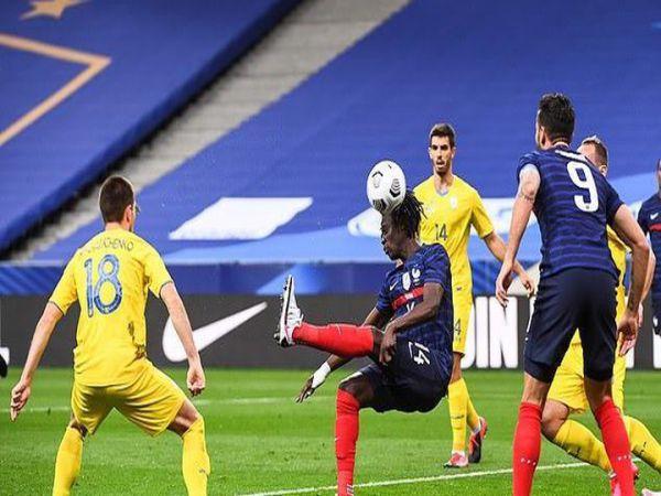 Soi kèo Pháp vs Ukraine, 02h45 ngày 25/3 - VL World Cup 2022