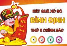 Thống kê XSBDI 15/4/2021 chốt số đẹp giờ vàng Bình Định