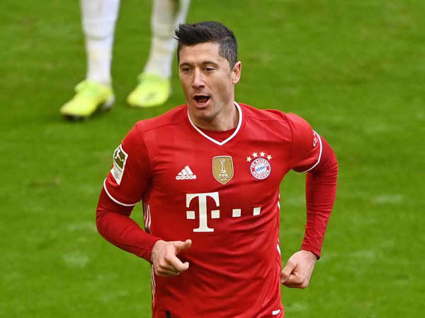Bóng đá quốc tế tối 23/4: Lewandowski khẳng định còn lâu mới tính giải nghệ