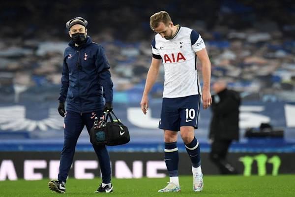 Tottenham đón tin vui từ Harry Kane trước chung kết Cúp Liên Đoàn Anh
