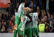 Nhận định tỷ lệ Real Betis vs Valencia (23h30 ngày 18/4)
