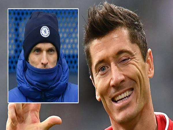 Bóng đá Anh chiều 21/5: Chelsea liên hệ với Lewandowski