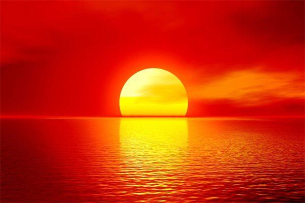 Nằm mơ thấy mặt trời là điềm báo gì? đánh lô đề số mấy