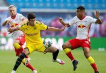 Nhận định tỷ lệ RB Leipzig vs Dortmund (1h45 ngày 14/5)